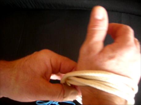 2 oploty na rękę