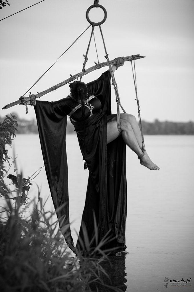 04.07.2014 nad jeziorem, photo by NaRvA
