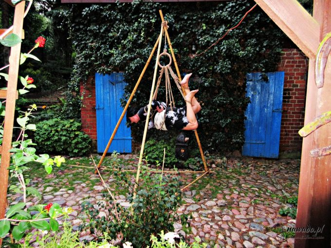 16.08.2014 w ogrodzie Bulerbyn