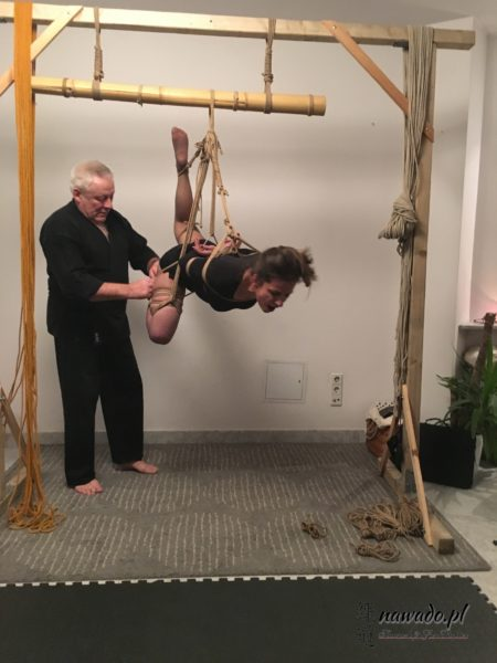 shibari performance, kinbaku performance, bondage, shibari workshop