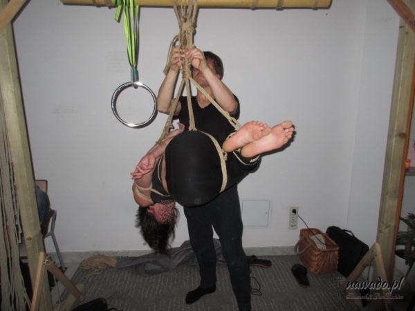 shibari, kinbaku, bondage