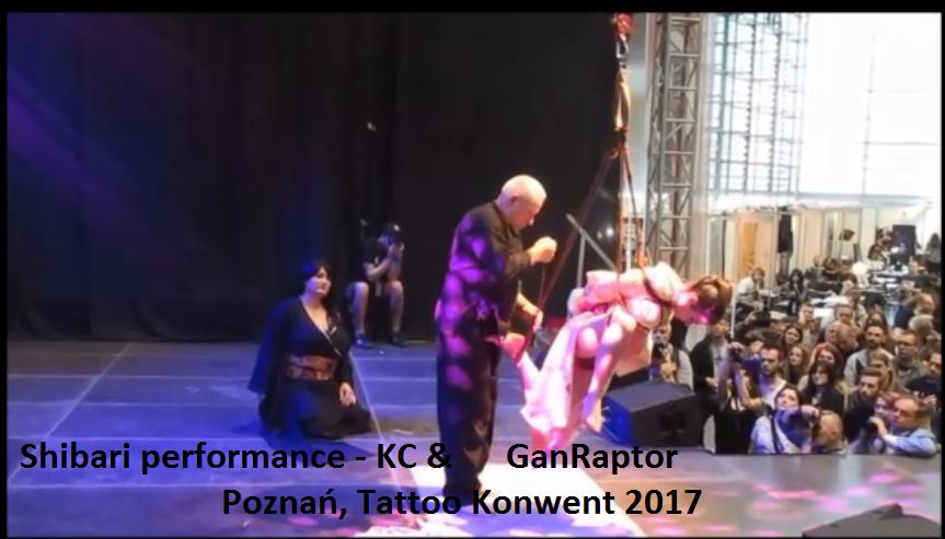 Pokaz w Poznaniu